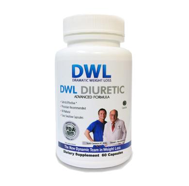 diuretic - Dramatic Weight Loss