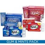 Gum and Mints