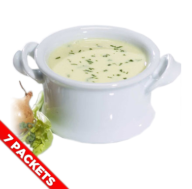 Cream of Chicken Soup - Dramatic Weight Loss